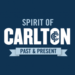 Spirit of Carlton Past and Present